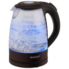 SC-EK27G62 Электрический чайник (красный)