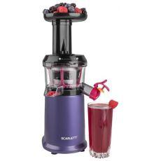 SC-JE50S39 Соковыжималка (фиолетовый)