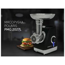 Мясорубка PMG 2027L POLARIS, Черный