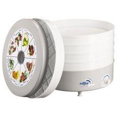 """Сушилка для овощей """"Ротор-Дива"""" СШ-007 (007-04), 5 поддонов, цв. упаковка"""