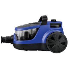 Пылесос BBK, Модель BV1504 (цвет синий/черный)