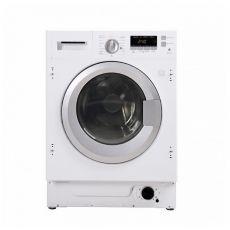 Встраиваемая стиральная машина с сушкой и инвертором MAUNFELD MBWM1486S