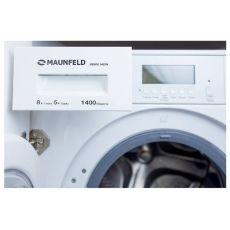 Стиральная машина Maunfeld MBWM.1485W
