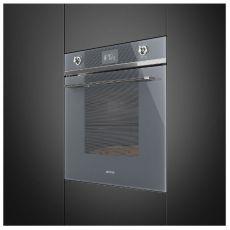 Встравиваемый духовой шкаф Smeg SF6102PZS
