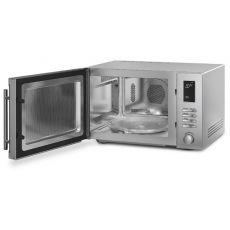 Встравиваемая микроволновая печь Smeg MOE34CXI