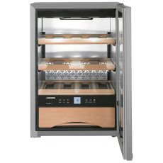 Винный шкаф Liebherr WKes 653 001