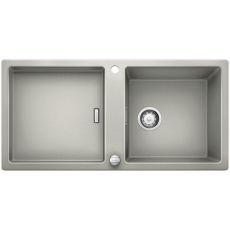 мойка Кухонная Blanco Adon Xl 6s Silgranit Puradur Жемчужный 520524
