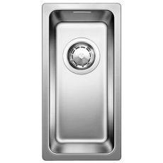 мойка Кухонная Blanco Andano 180-if Зеркальная Полировка 522952 (u-монтаж)