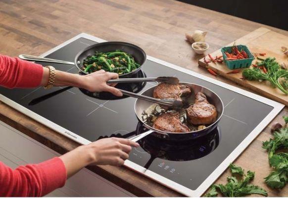 Индукционные плиты и варочные панели: плюсы и минусы