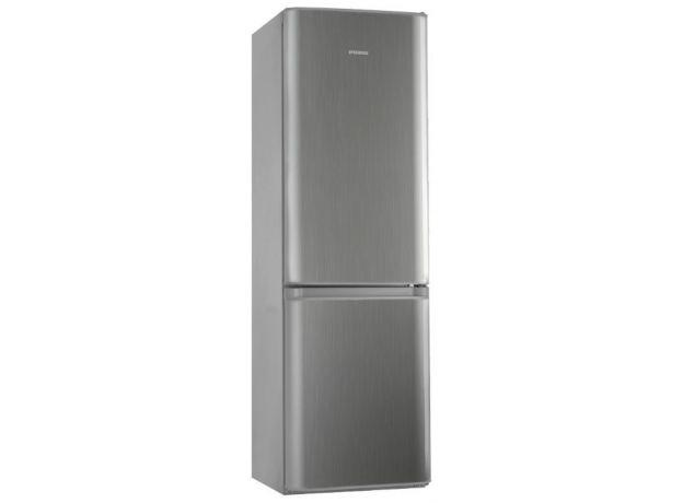 Холодильник Pozis RK FNF-170 s+ серый металлопласт