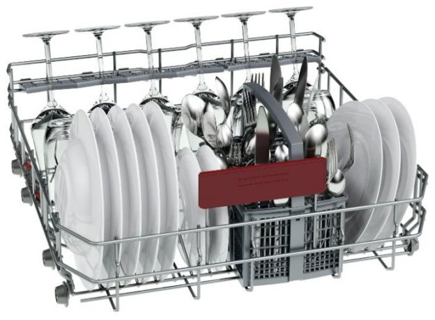 Посудомоечная машина NEFF S523N60X3R