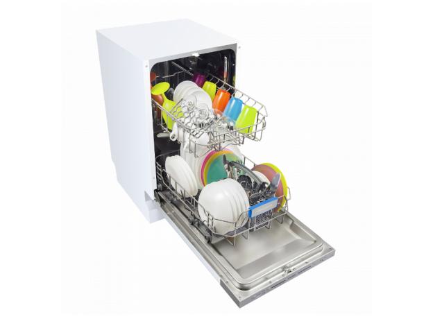 Посудомоечная машина Maunfeld МLP-08S