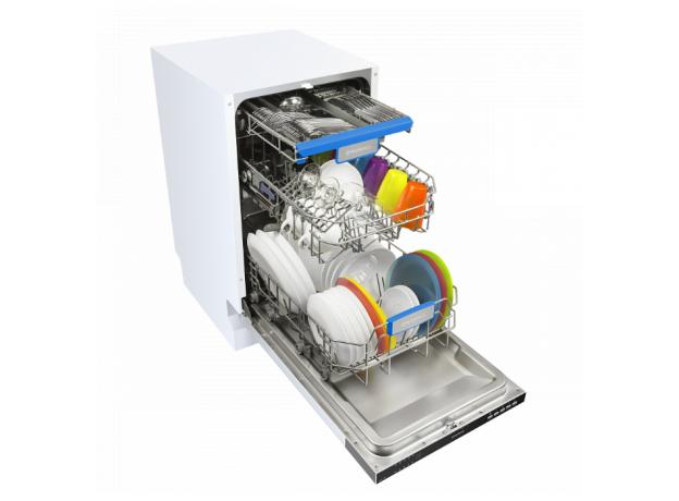 Посудомоечная машина Maunfeld МLP-08B