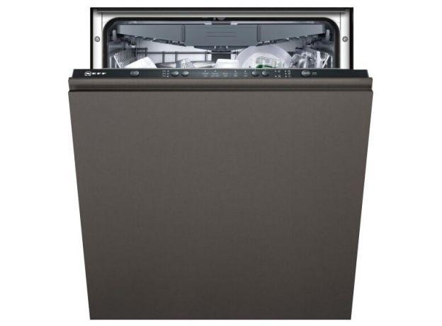 Посудомоечная машина NEFF S511F50X1R