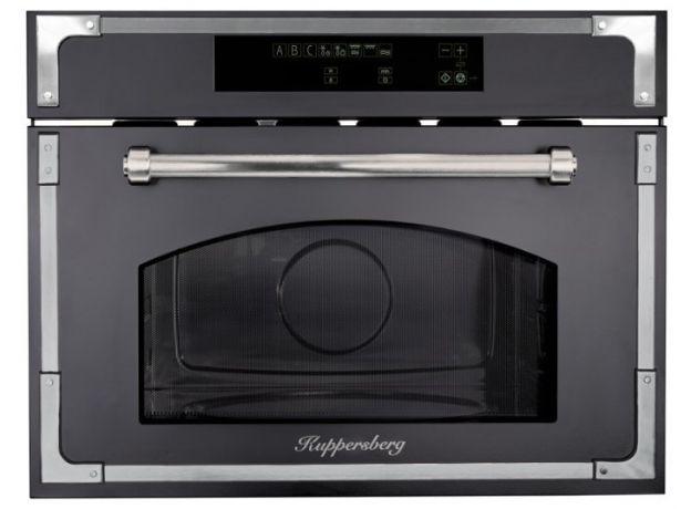 Встраиваемая микроволновая печь Kuppersberg  RMW 969 ANX