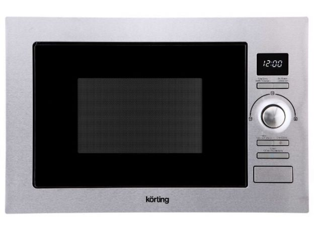 Встраиваемая микроволновая печь Korting  KMI 925 CX