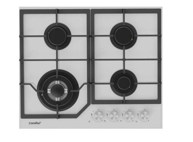 Варочная панель газовая Comfee CGH 610 X