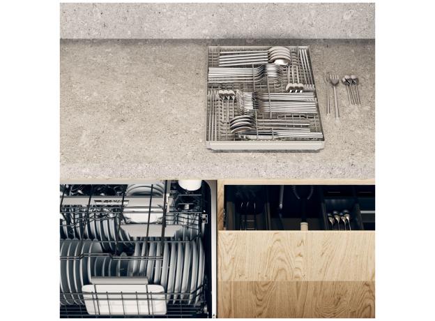 Посудомоечная машина Asko DFS244IB.S/1